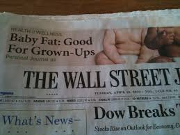 The Wall Street Journal stoops to cannibalism today. Shock… | Flickr